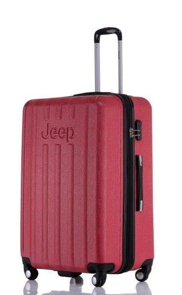 מזוודה קשיחה ג'יפ Jeep Makalu 23