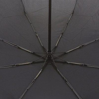 מטריה מתקפלת איכותית סמסונייט Samsonite Wood Classic 23