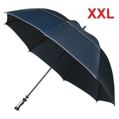 מטריה איכותית Impliva Falcone XXL 1