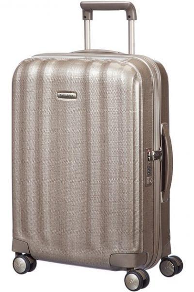 מזוודה קשיחה יוקרתית Samsonite Lite Cube 32