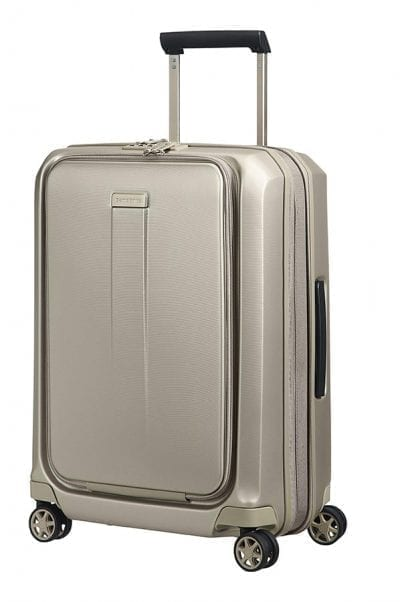 מזוודה קשיחה לעלייה למטוס עם תא למחשב Samsonite Prodigy 7