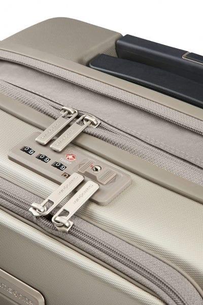 מזוודה קשיחה לעלייה למטוס עם תא למחשב Samsonite Prodigy 3