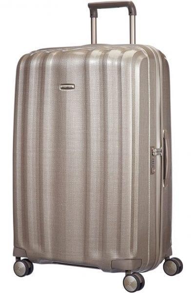 מזוודה קשיחה יוקרתית Samsonite Lite Cube 77