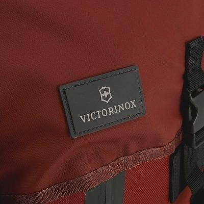 תיק גב למחשב סוויס ויקטורינוקס Victorinox Altmont Drawstring 6
