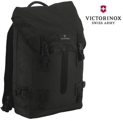 תיק גב למחשב סוויס ויקטורינוקס Victorinox Altmont Drawstring 22