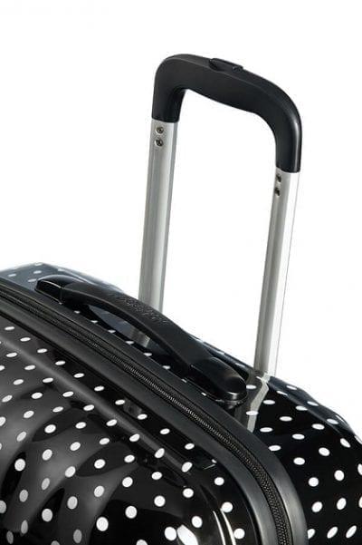 מזוודה קשיחה דיסני American Tourister Disney Dots 20