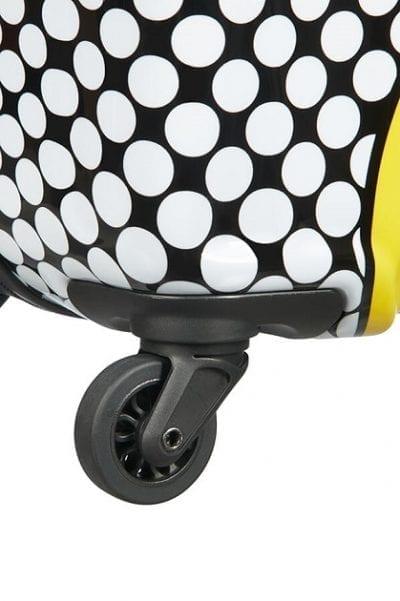 מזוודה קשיחה דיסני American Tourister Disney Dots 19