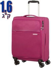 מזוודת בד קלה במיוחד אמריקן טוריסטר American Tourister Lite Ray 149