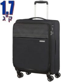 מזוודת בד קלה במיוחד אמריקן טוריסטר American Tourister Lite Ray 147