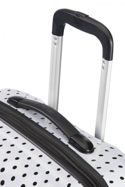 מזוודה קשיחה דיסני American Tourister Disney Dots 8