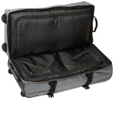 דפל תיק נסיעות על גלגלים Eastpak Tranverz 33