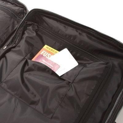 דפל תיק נסיעות על גלגלים Eastpak Tranverz 15