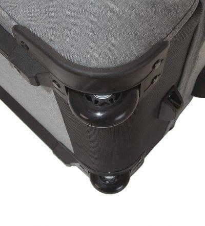 דפל תיק נסיעות על גלגלים Eastpak Tranverz 41