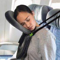 כרית צוואר מתכווננת FaceCradle 1