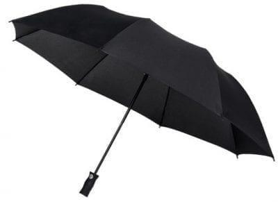 מטריה איכותית מתקפלת Impliva Falcone GF600 2