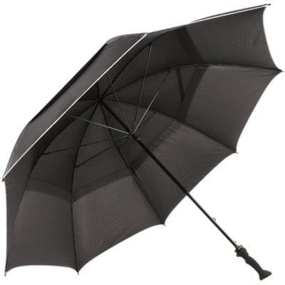 מטריה איכותית Impliva Falcone XXL 2