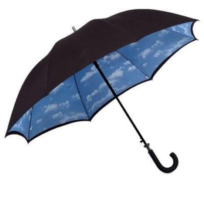 מטריה איכותית Impliva Sky 1