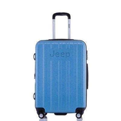 מזוודה קשיחה ג'יפ Jeep Makalu 29