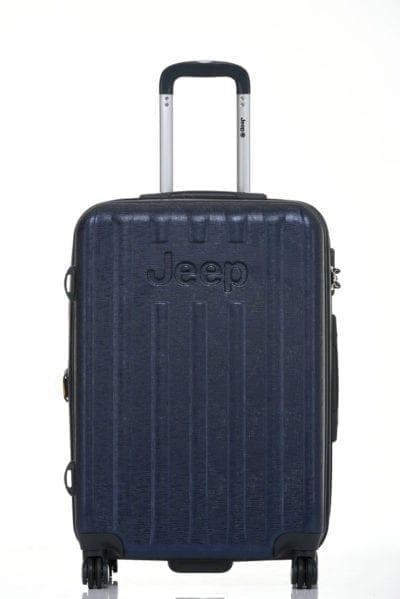 מזוודה קשיחה ג'יפ Jeep Makalu 28