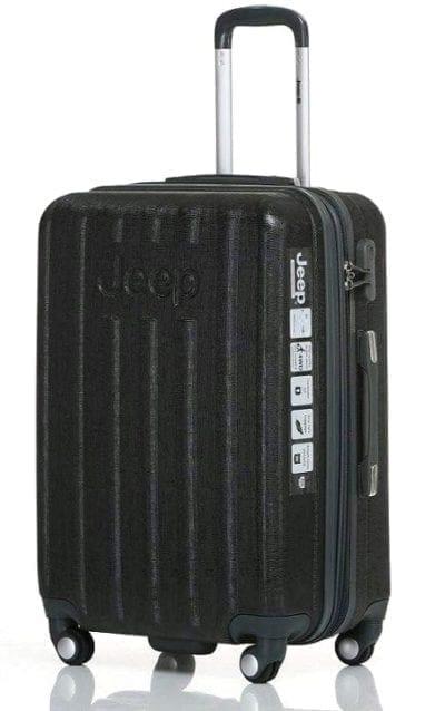 מזוודה קשיחה ג'יפ Jeep Makalu 34