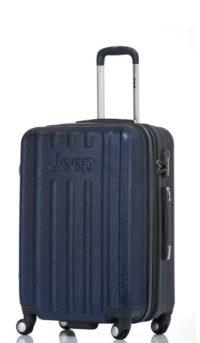 מזוודה קשיחה ג'יפ Jeep Makalu 24