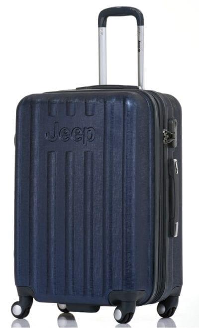מזוודה קשיחה ג'יפ Jeep Makalu 33