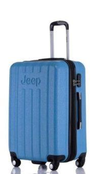 מזוודה קשיחה ג'יפ Jeep Makalu 21