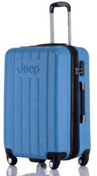 מזוודה קשיחה ג'יפ Jeep Makalu 32