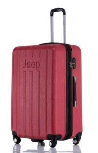 מזוודה קשיחה ג'יפ Jeep Makalu 25