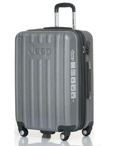 מזוודה קשיחה ג'יפ Jeep Makalu 31
