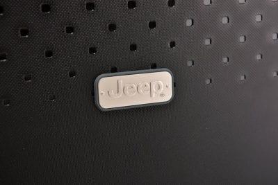 מזוודה קשיחה Jeep Redwood 36