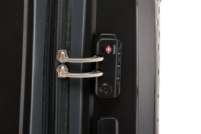 מזוודה קשיחה Jeep Redwood 34