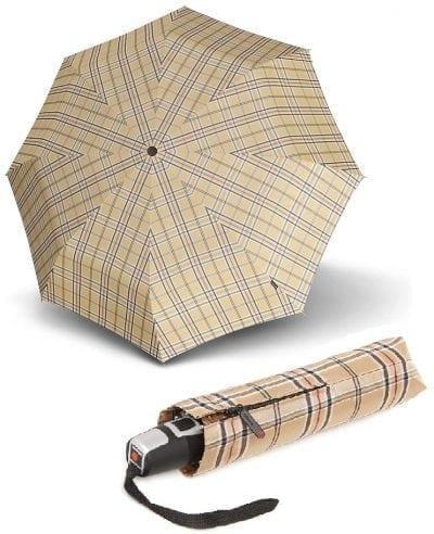 מטריה מתקפלת איכותית Knirps T200 1