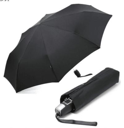 מטריה מתקפלת איכותית Knirps T200 61