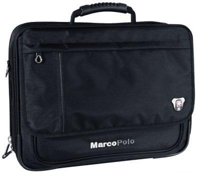 תיק ג'יימס בונד בד מרקו פולו Marco Polo 51241 1