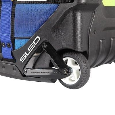 דפל תיק נסיעות על גלגלים Ogio Rig 7