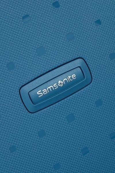 מזוודה קשיחה סמסונייט Samsonite S'cure 143