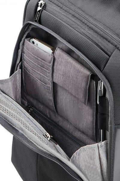 תיק גב מכובד סמסונייט Samonite XBR 14 12