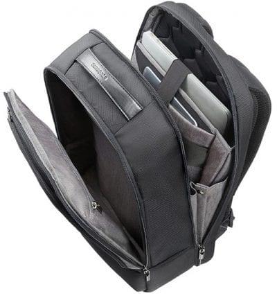 תיק גב מכובד סמסונייט Samonite XBR 15.6 5