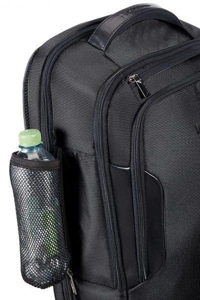 תיק גב מכובד סמסונייט Samonite XBR 15.6 14