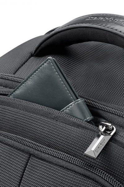 תיק גב מכובד סמסונייט Samonite XBR 15.6 15