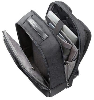 תיק גב מכובד סמסונייט Samonite XBR 17 5