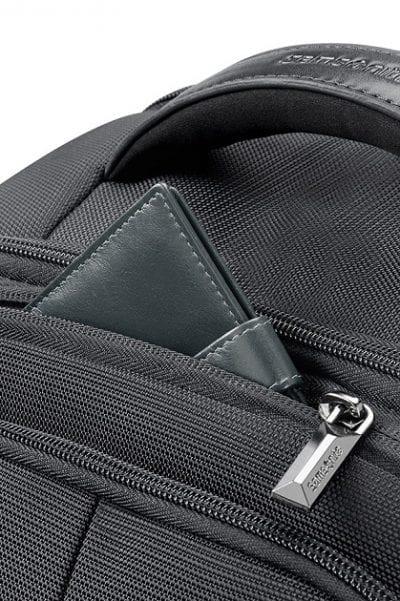 תיק גב מכובד סמסונייט Samonite XBR 17 15