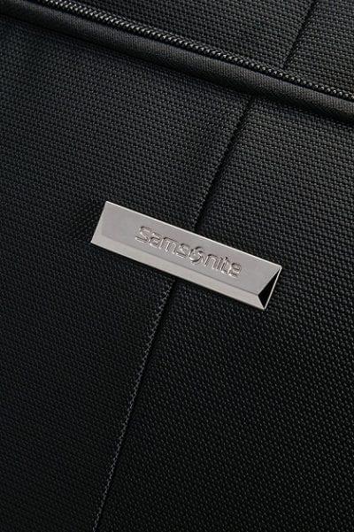 תיק גב מכובד סמסונייט Samonite XBR 17 18