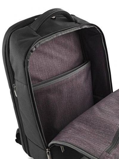תיק גב מכובד סמסונייט Samonite XBR 15.6 8