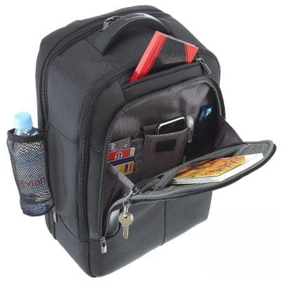 תיק גב מכובד סמסונייט Samonite XBR 14 10