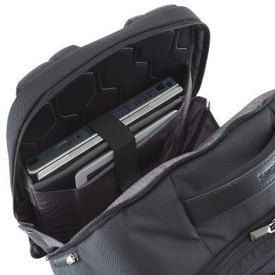 תיק גב מכובד סמסונייט Samonite XBR 15.6 7