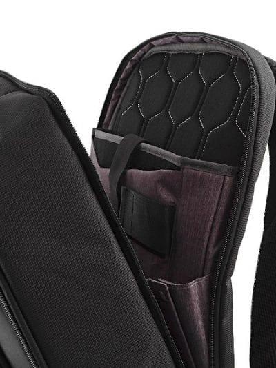 תיק גב מכובד סמסונייט Samonite XBR 17 6
