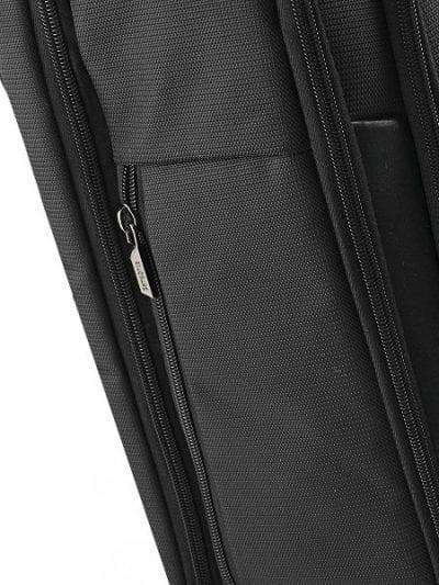 תיק גב מכובד סמסונייט Samonite XBR 15.6 13