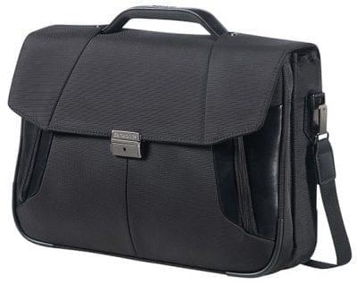 תיק עסקים סמסונייט Samsonite XBR Briefcase 1